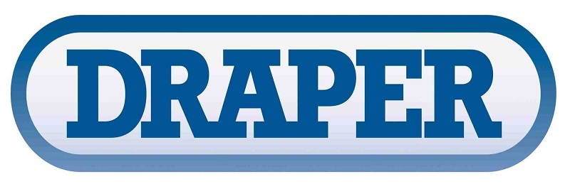 About Draper Logo