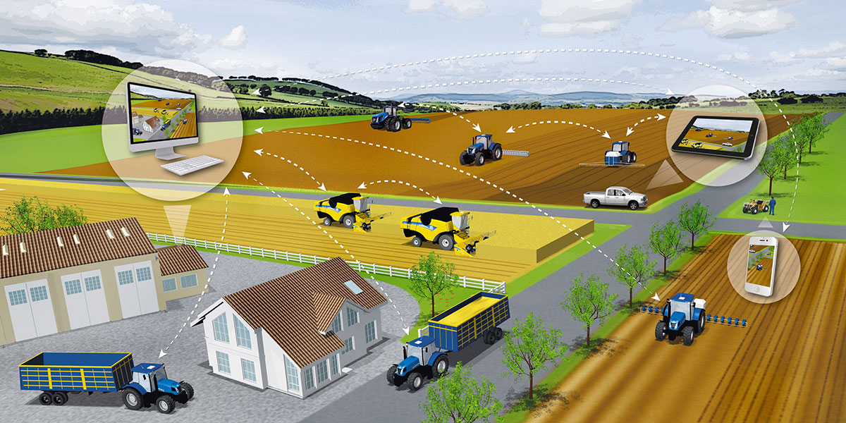 Car Car Parts >> GPS Precision Farming - Murphy's Motors