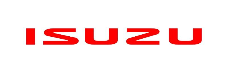 About Isuzu Logo
