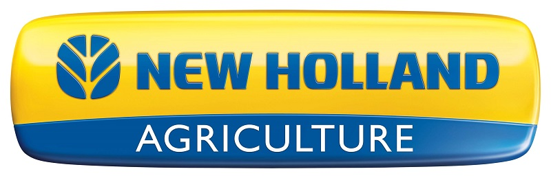 About New Holland Logo