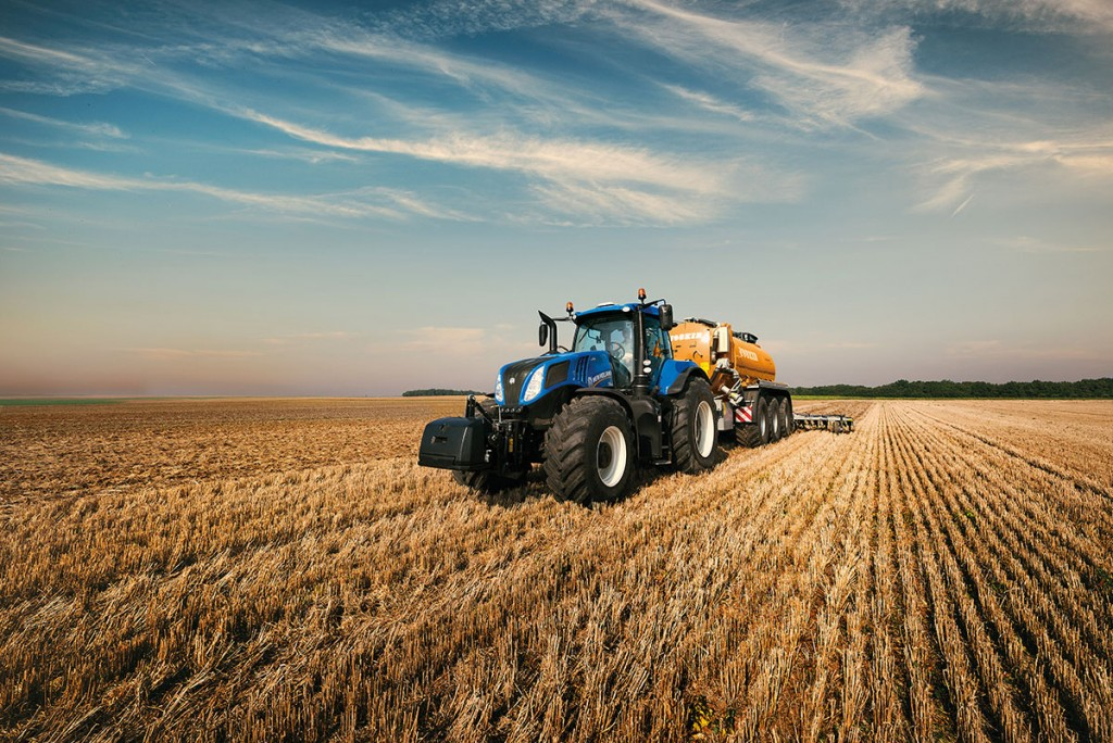 New-T5-New-Holland-Tractor