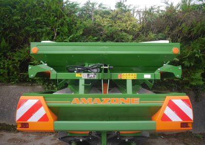 Amazone Fertilizer Spreader