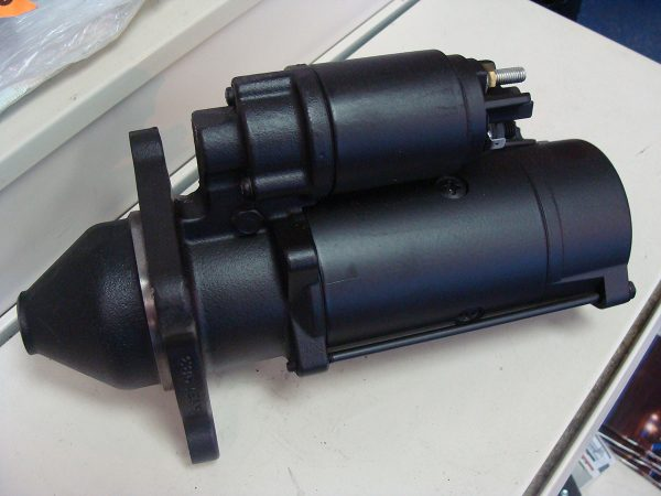 Starter-Motor-Tractor-Spare-Parts