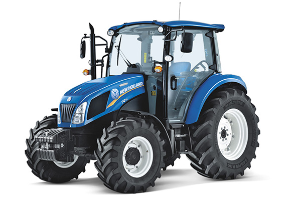 New Holland t5-tier-4a