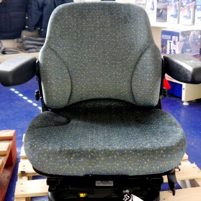 New Holland Seat
