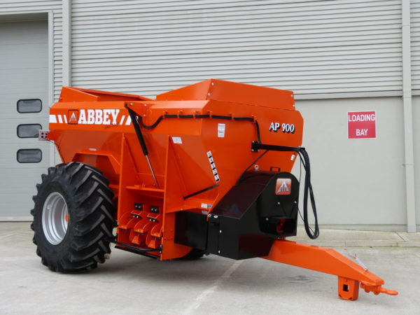 Abbey AP Spreader