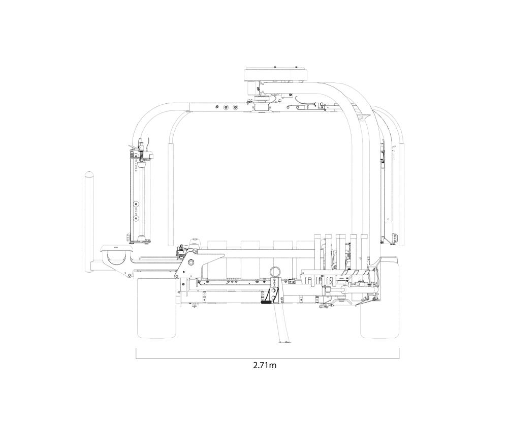 Tanco 1400 Series
