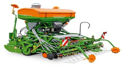 Amazone Pneumatic Seed Drill AD-P Special