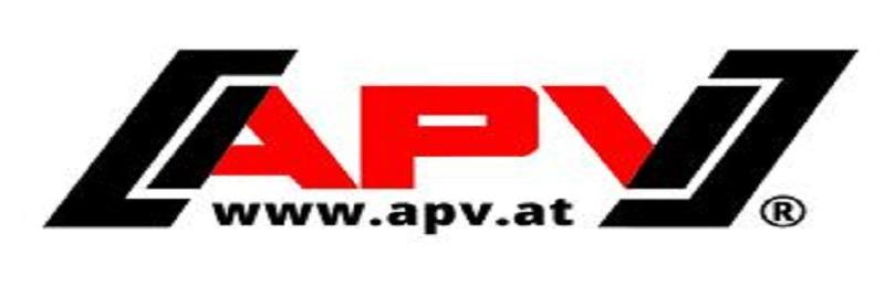 New Machinery AVP