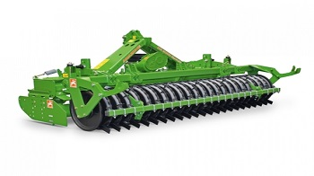 Active Soil Rollers Amazone CDW