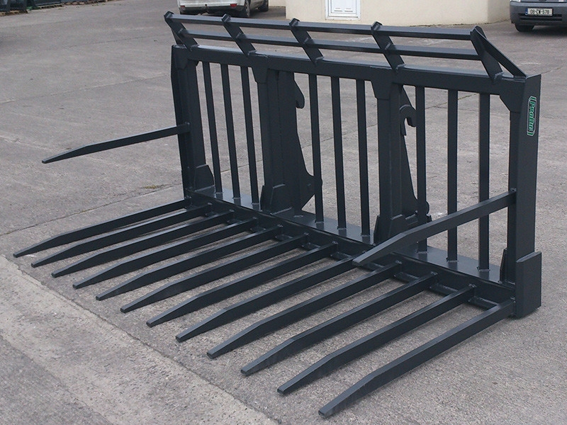 Prodig Fork Contracting Grass Fork