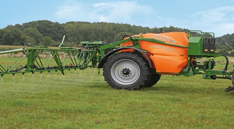 Amazone Crop Protection Sprayer