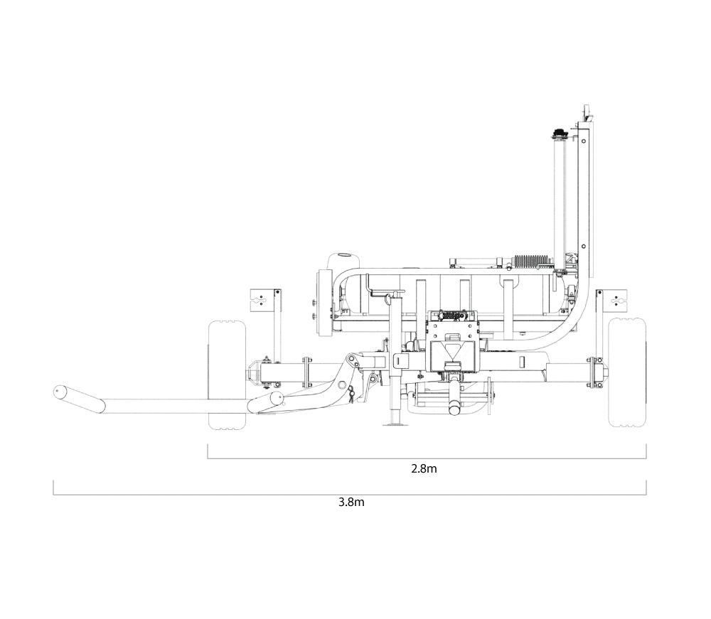 E100 Front