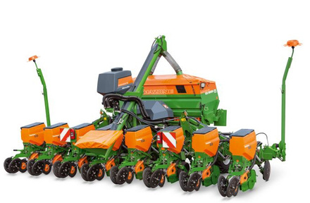 Amazone Precision Air Seeder
