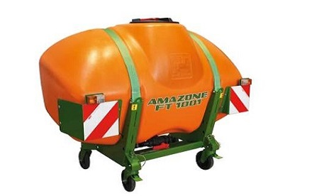 Amazone FT Crop protection Sprayer
