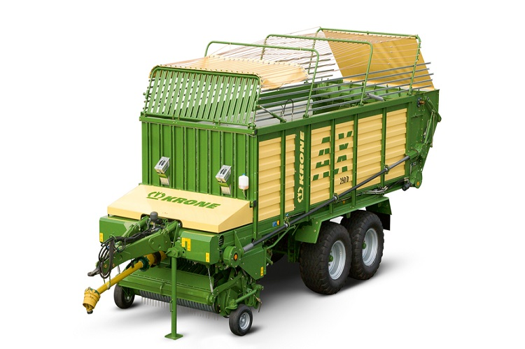Krone Transport Silage Wagons
