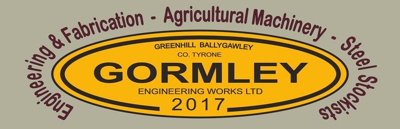 New Machinery Gormley
