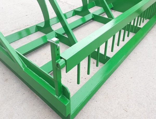 Samco Ground Breaker Land Leveler