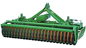 Active Soil Rollers Amazone KW