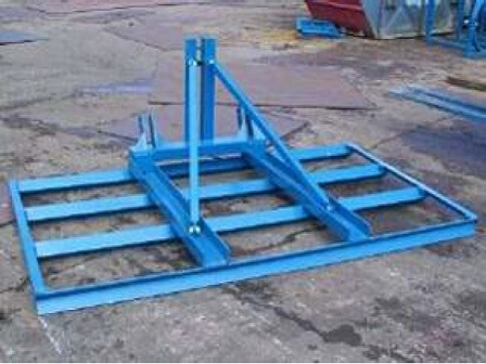 Gormley Land Levelers