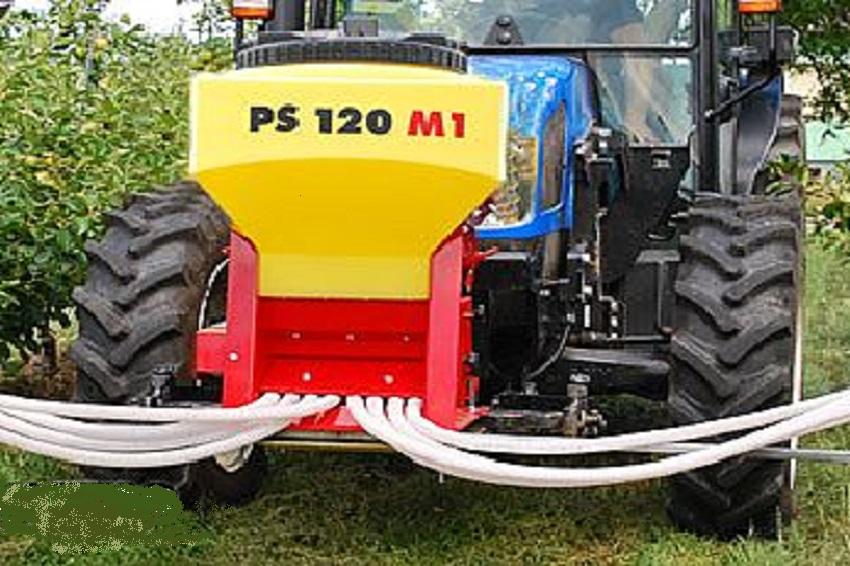 APV PS 120 M1