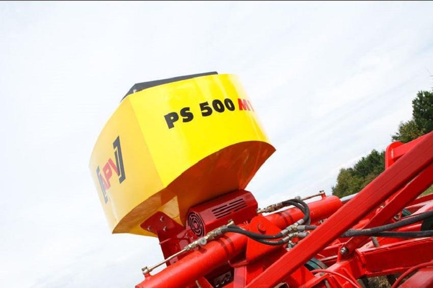 APV PS 500 M1