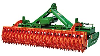 Active Soil Rollers Amazone PW