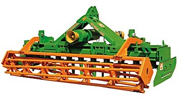 Active Soil Rollers Amazone SW