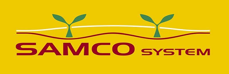 Samco Logo New Machinery