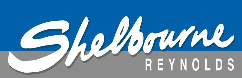 New Machinery Logo Shelbourne Reynolds
