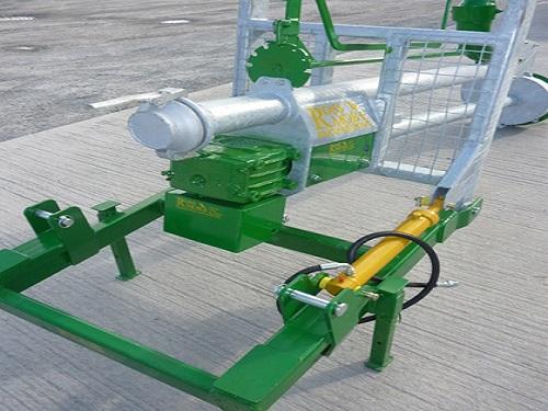 Rossmore Pump Agitator Standard