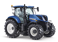 New Holland T7.175 SWB
