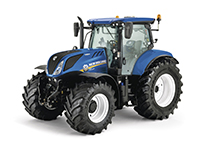 New Holland T7.210 SideWinder II