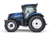 New Holland T7.225 SideWinder II
