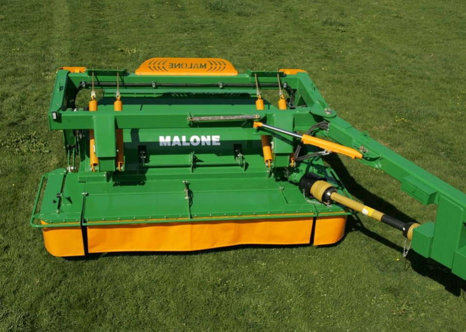 Malone Trailed Conditioner Mower