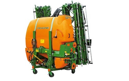 Amazone UF Mounted Crop Protection Sprayer
