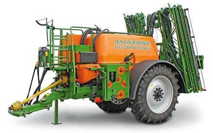 Amazone UG Crop Protection Sprayer