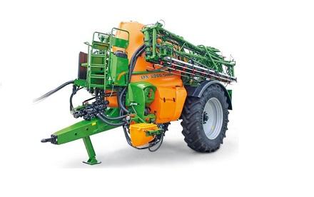 Amazone UX Crop Protection Sprayer