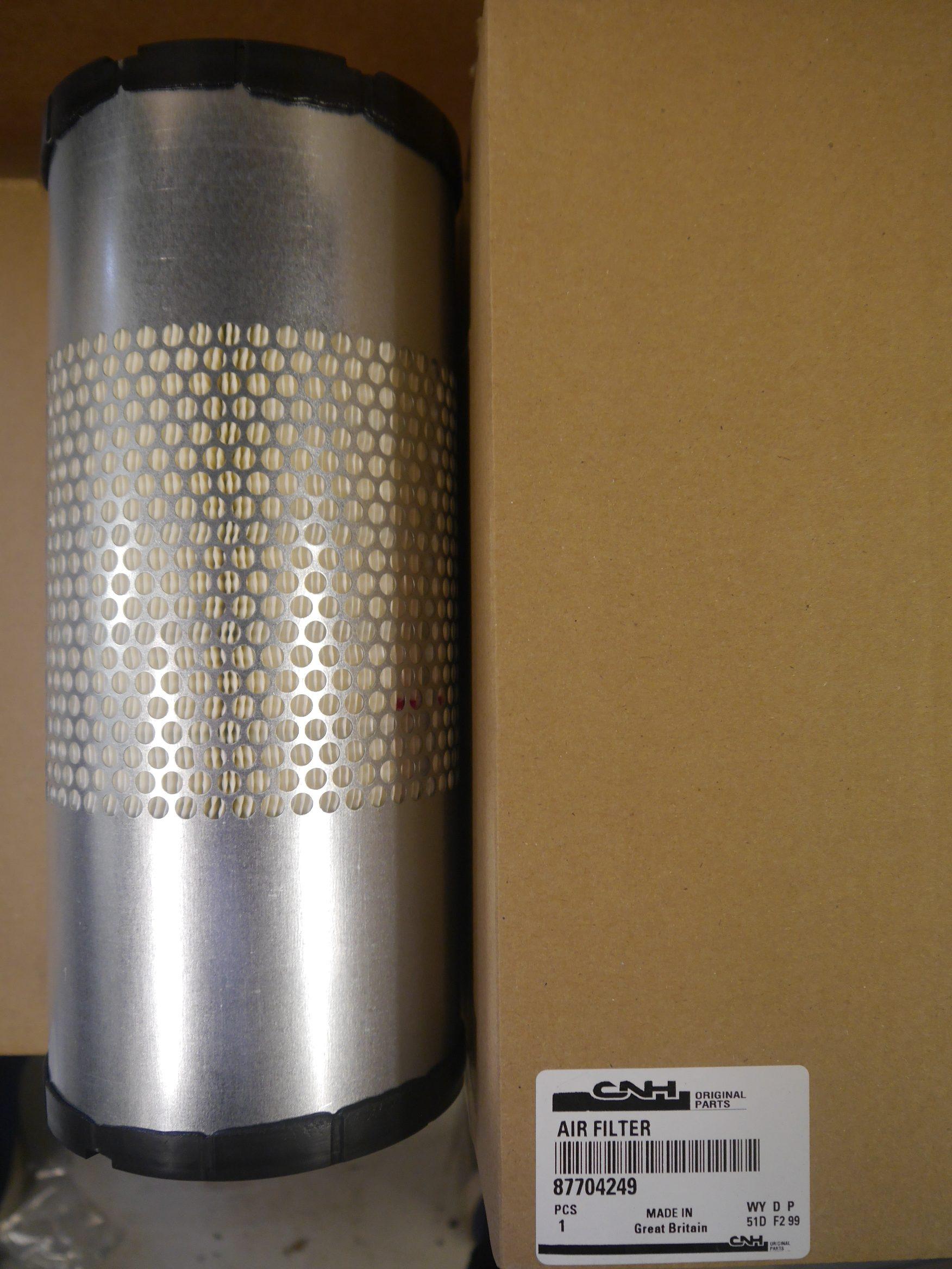 New Holland Hydraulic Filter T4/T4000/TD/TL/TM