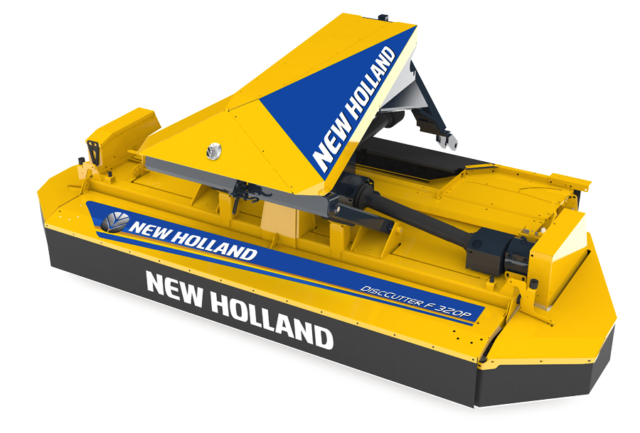New Holland Front Mounted Mowers