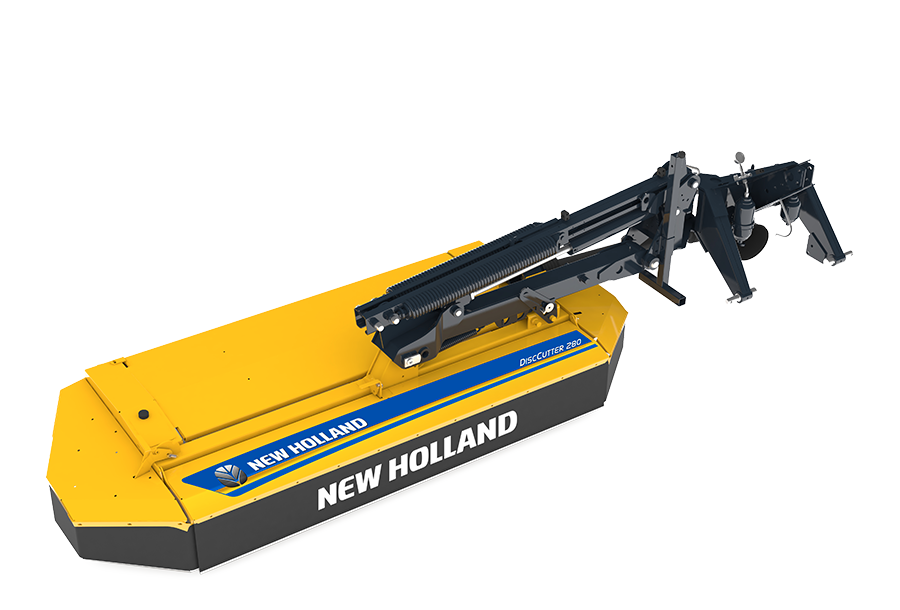 New Holland DiscCutter Rear Mounted Mowers