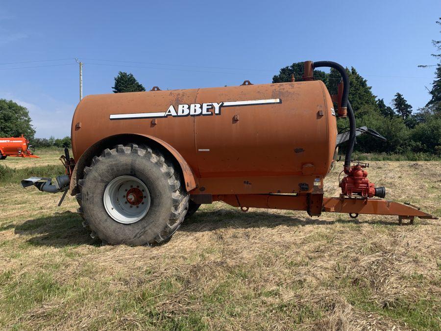 Abbey 2250r